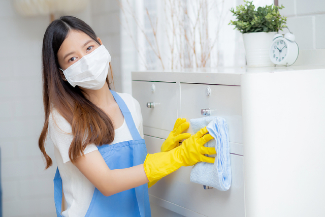 General Cleaning Singapore