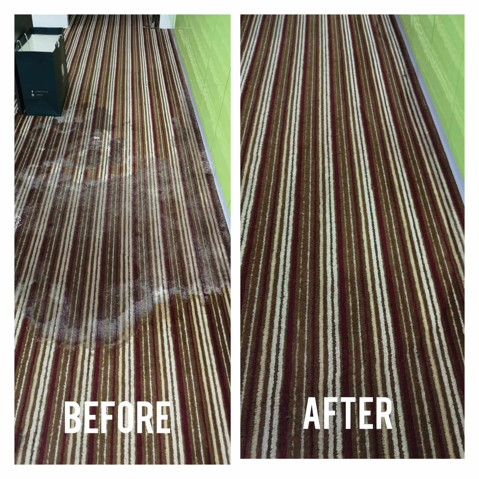 Carpet Cleaning SG