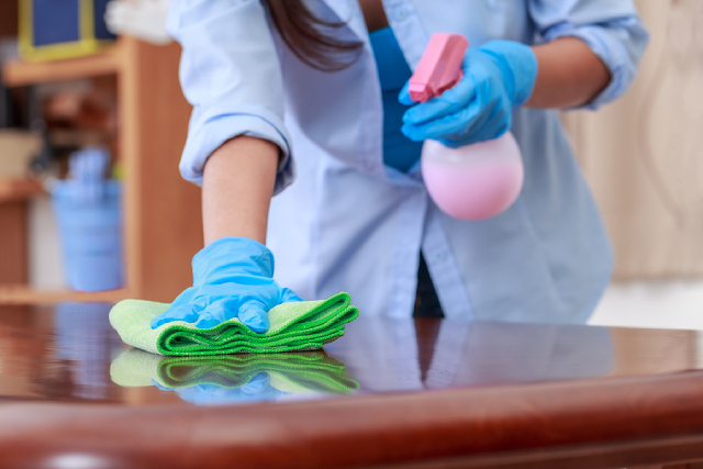 Singapore Commercial Cleaning, Singapore Commercial Cleaning Company