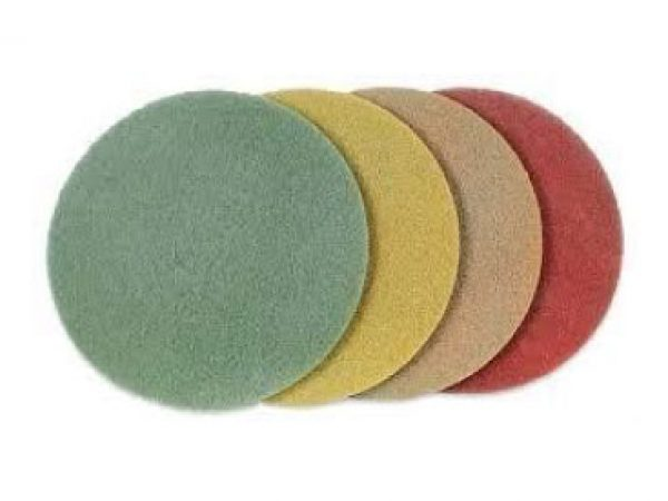 Eco-Green Soft Pads